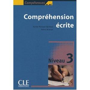 Compréhension écrite Niveau 3 B1/B1+