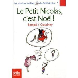 Histoires inédites du Petit Nicolas, Tome 7: Le Petit Nicolas, c'est Noël !