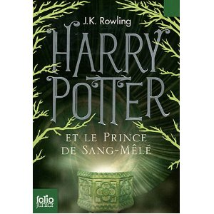 Harry Potter, Tome 6 : Harry Potter et le Prince de Sang-Mêlé