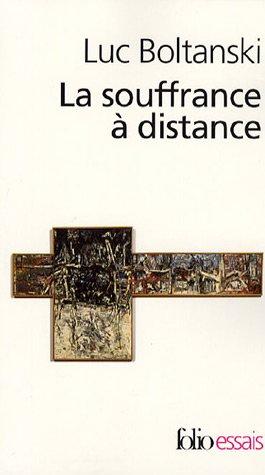 La souffrance à distance 073193