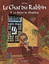Le Chat du Rabbin Tome 9 - Album La Reine de Shabbat