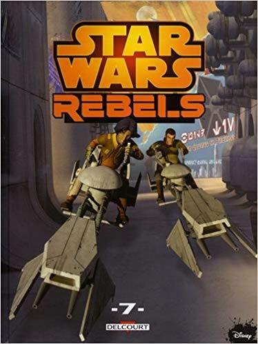 Star Wars - Rebels T07