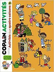 Copain - Activités aux 4 saisons