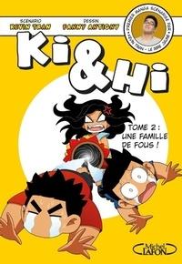 Ki et Hi Tome 2