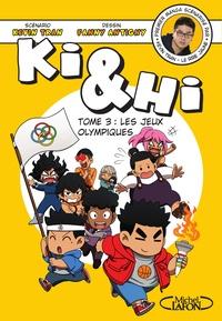 Ki et Hi Tome 3