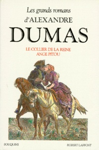 Les Grands romans d'Alexandre Dumas Tome 2