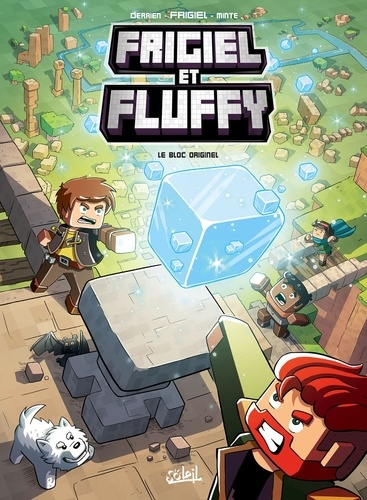FRIGIEL ET FLUFFY - T04 - FRIGIEL ET FLUFFY 04