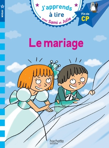 Le mariage - Fin de CP