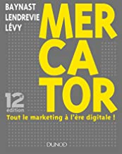 Mercator - Tout le marketing à l'ère digitale !