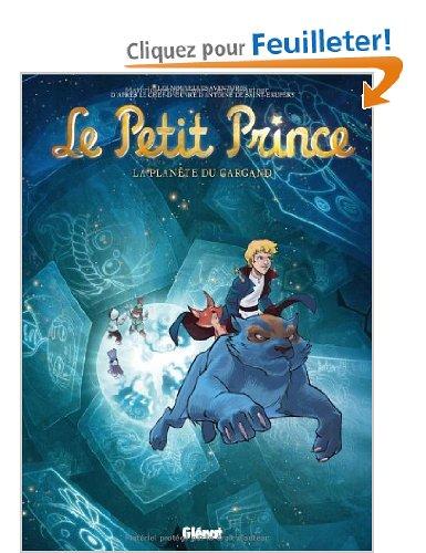 Le Petit Prince, Tome 15