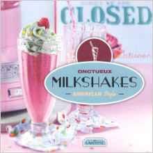 La maison des milkshakes