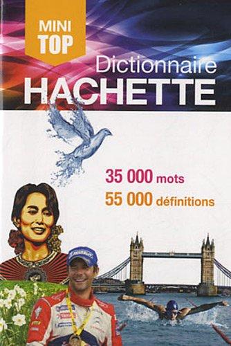 Dictionnaire Hachette de la langue française