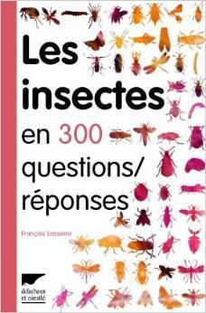 INSECTES EN 300 QUESTIONS REPONSES (LES)