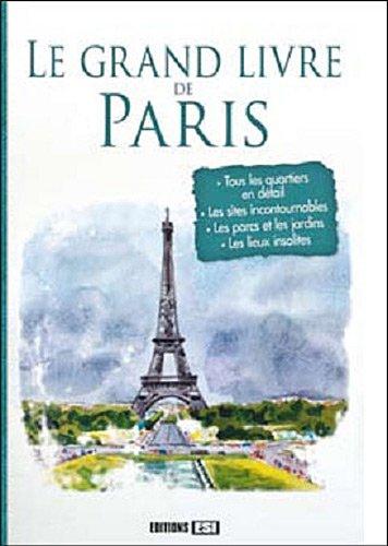 Le grand livre de Paris