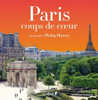 Paris coups de coeur