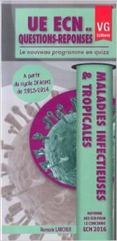 Maladies infectieuses & tropicales