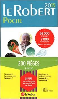 Robert de Poche 2015 + prime