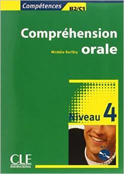 Compréhension orale : B2/C1