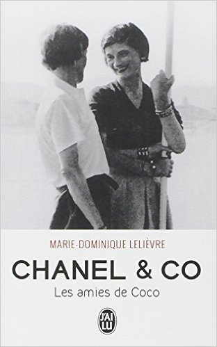 CHANEL & CO - LES AMIES DE COCO