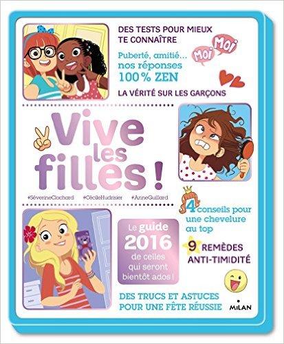 VIVE LES FILLES  2016