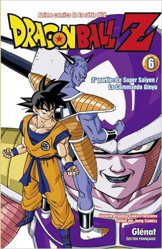 Dragon ball Z - Cycle 2 Vol.6