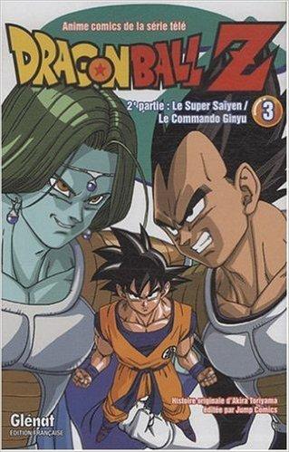 Dragon ball Z - Cycle 2 Vol.3