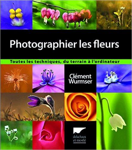 PHOTOGRAPHIER LES FLEURS