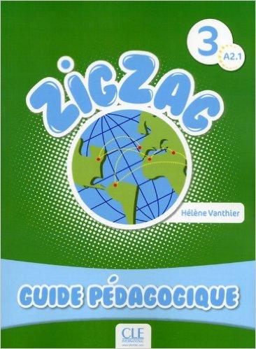 Zigzag 3 - A2.1
