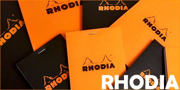 Rhodia Colection - Fabriqué en France