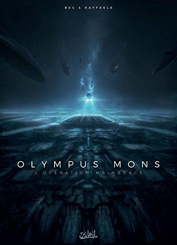OLYMPUS MONS T02 - OPERATION MAINBRACE