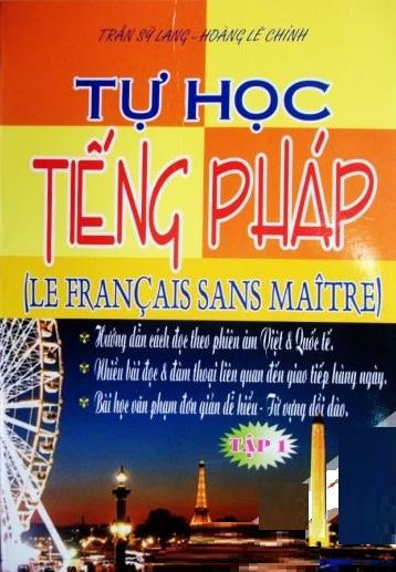 Tự học Tiếng Pháp tập 1