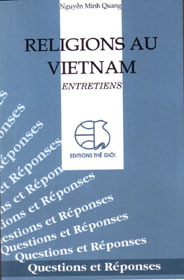 Religions au Vietnam - Entretiens